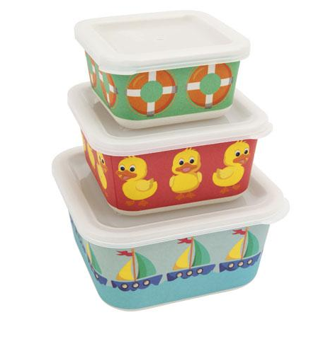 Eco Boxes - Ducky