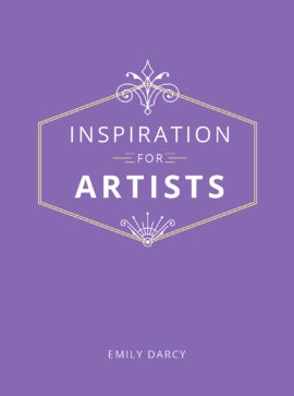 Inspiration for artists