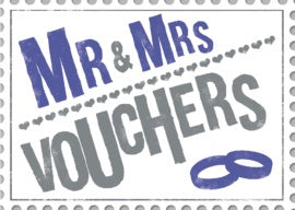 Mr & Mrs Vouchers