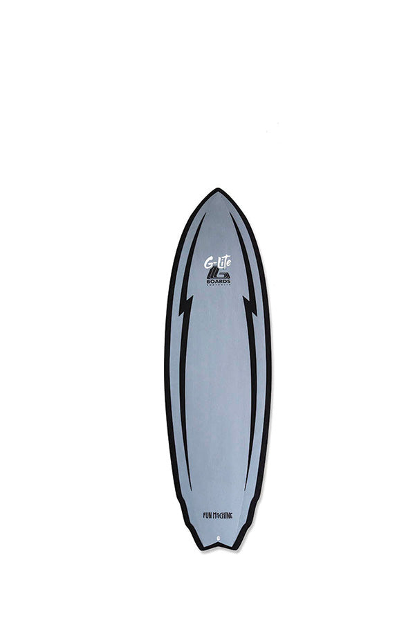 "G-Lite 5'6"" Swallow Tail Performance Softboard"