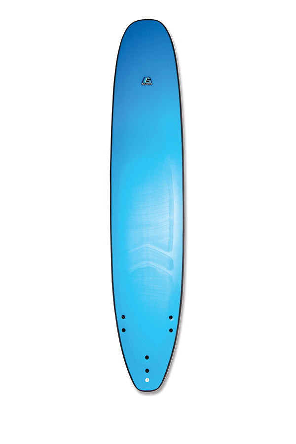GBOARD ORIGINAL - LEARN TO SURF SOFTBOARD  10'6