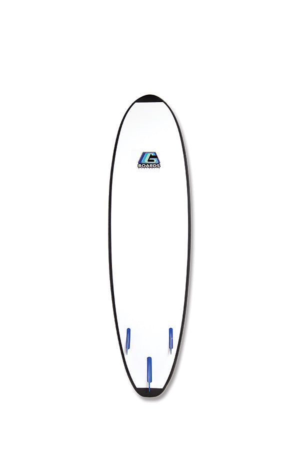 GBOARD ORIGINAL - LEARN TO SURF SOFTBOARD 7'0
