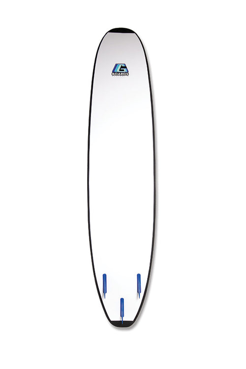 GBOARD ORIGINAL - LEARN TO SURF SOFTBOARD 9'6