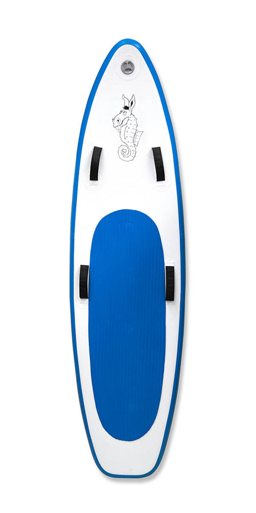 SEADONKEY INFLATABLE NIPPER BOARDS BLUE