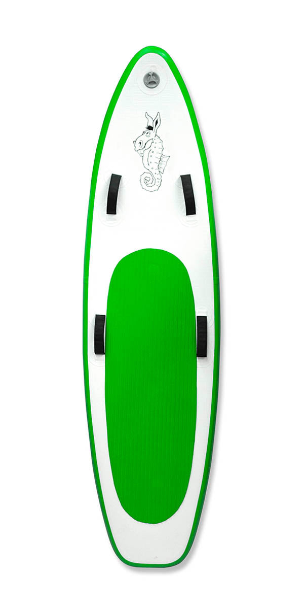 SEADONKEY INFLATABLE NIPPER BOARDS GREEN