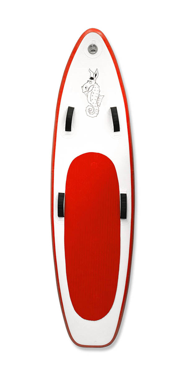 SEADONKEY INFLATABLE NIPPER BOARDS RED