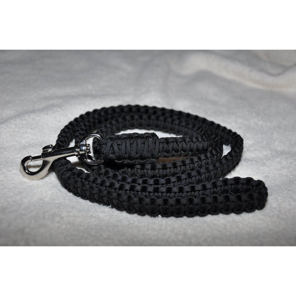 4 Foot Paracord Tactical Leash
