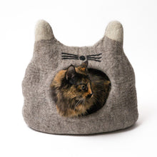 Load image into Gallery viewer, Cat Cave, Natural