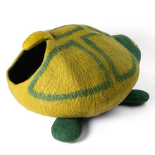 Load image into Gallery viewer, Cat Cave, Turtle