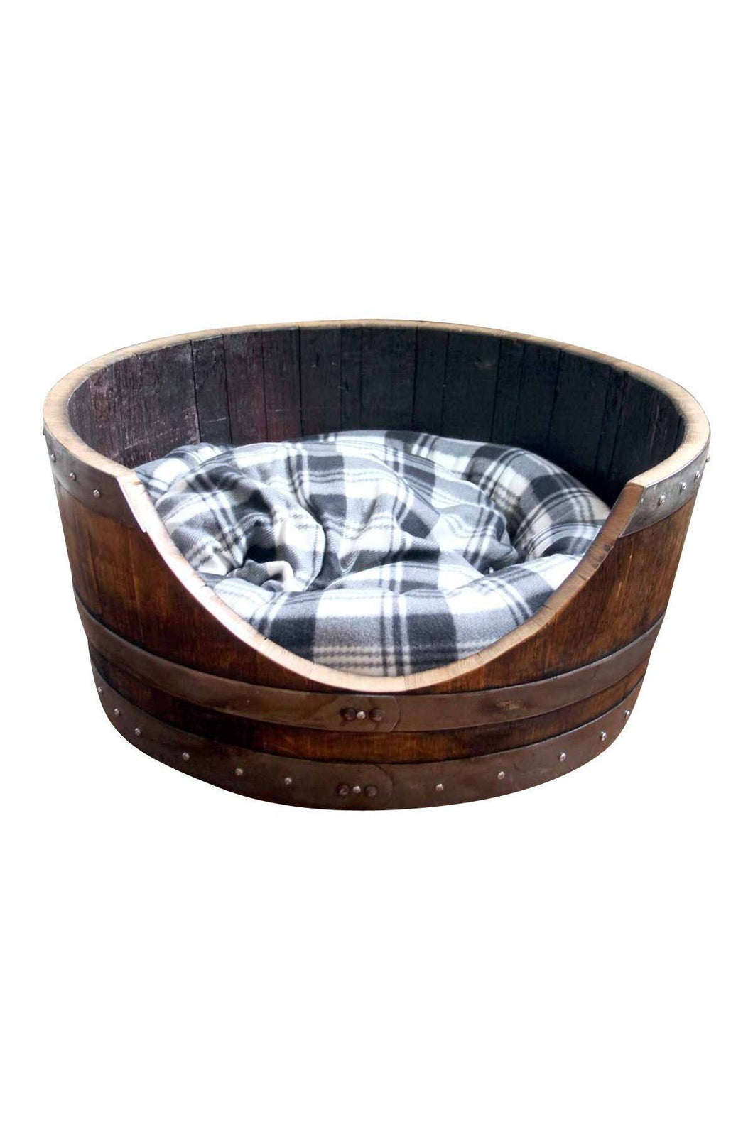Torpor - Wine Barrel Pet Bed