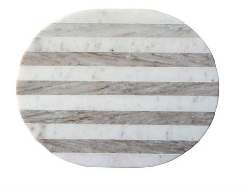 Marble Cheese/Cutting Board