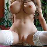 Shoda: Horny Asian Girl