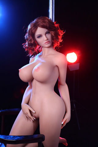 Ginger: Spicy and Sexy Red Head Sex Doll (New for 2018)