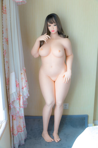 Bertha the Fat BBW Lady (New for 2018)