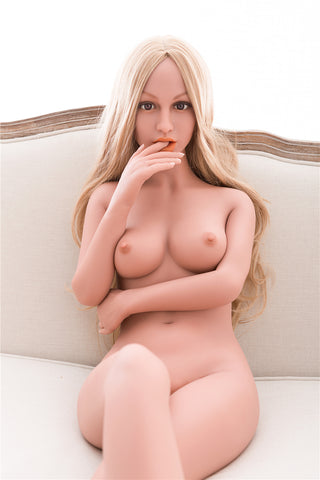 Candy: Sweet Blonde Country Girl (New for 2018)