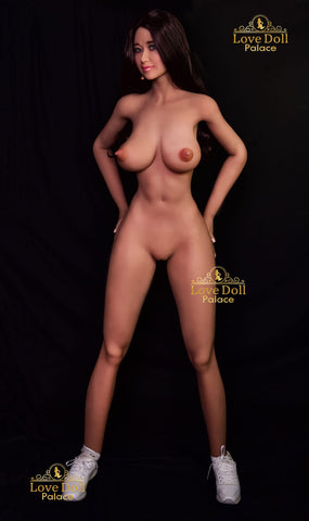 Rosalina: Hot Latina with Perky Nipples