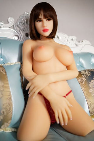 Cathy: Sexy Torso Doll with Arms