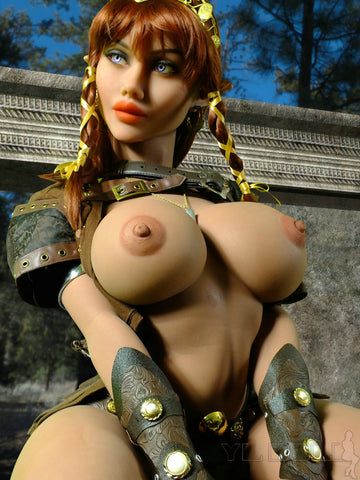 Halana: Hot Fantasy Doll
