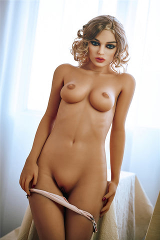 Amanda: Curly Blonde Erotica