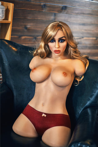 Natalia: Beautiful Torso doll