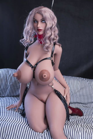 Regina: Titty Fucking Doll
