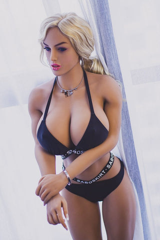 Kay: Fitness Sex Doll