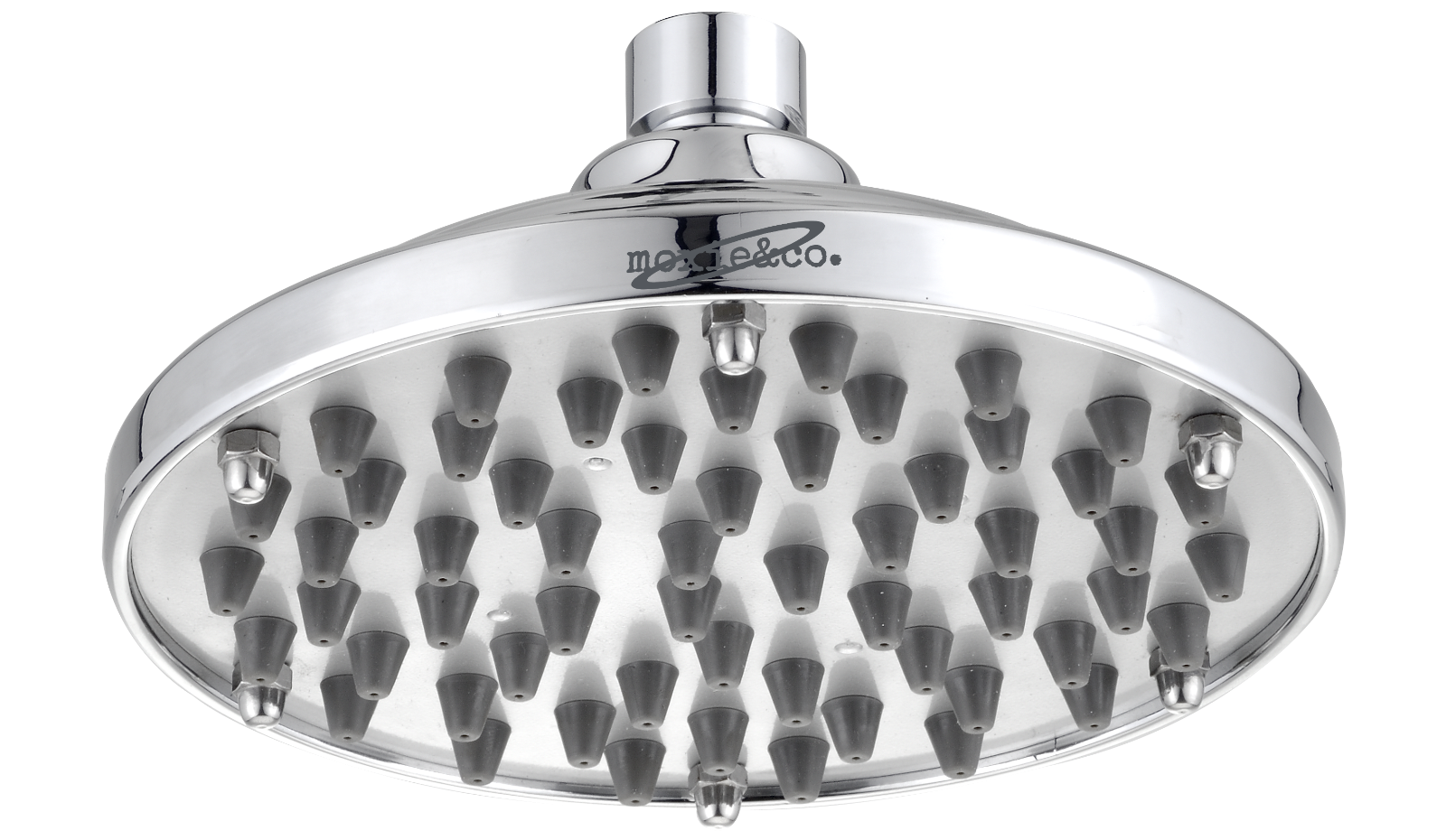 Luxury Rainfall Showerhead You'll Love