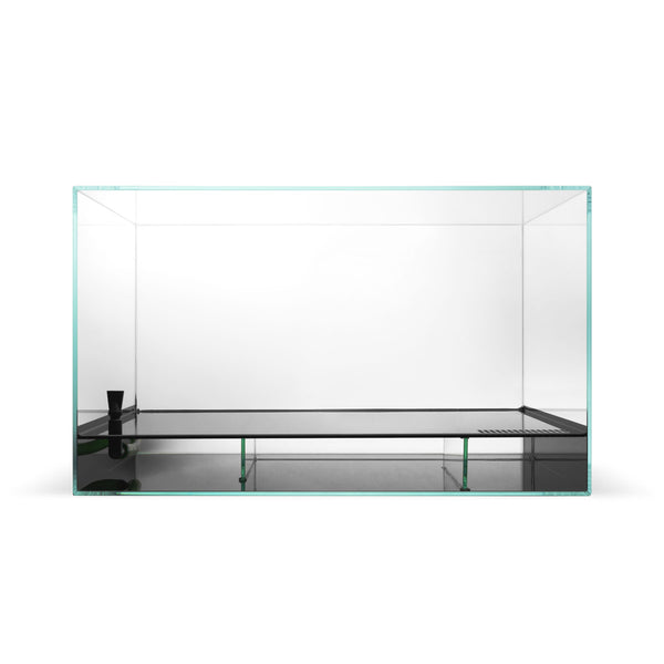Ultum Nature Systems All-In-One Rimless Glass Aquarium Tank System