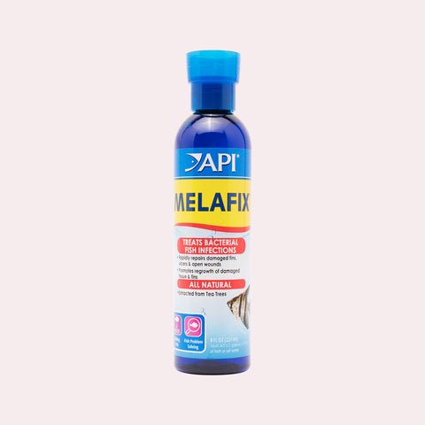 Shop API Melafix Water Conditioner - Glass Aqua