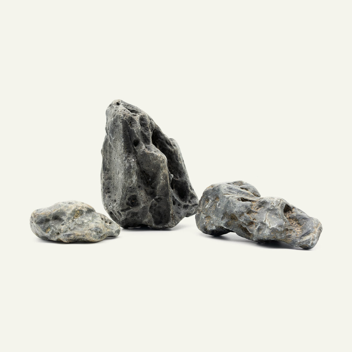 Shop Hakkai Stone Hardscape - Glass Aqua