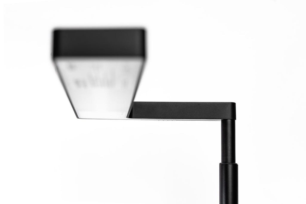 Shop ONF Flat Nano Stand LED Light Lighting - Glass Aqua