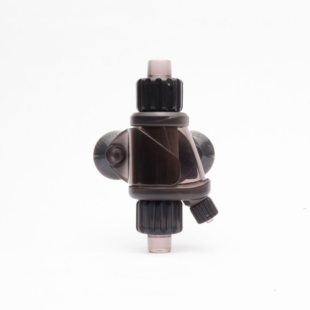 Shop Precision CO2 Inline Atomizer CO2 - Glass Aqua