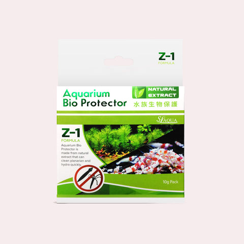 Shop SL Aqua Z1 Bio Protector Water Conditioner - Glass Aqua