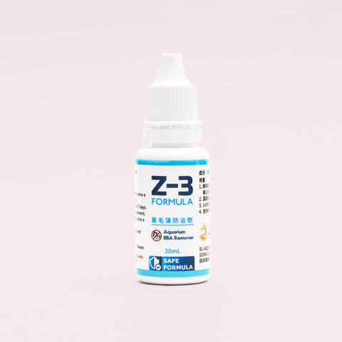 SL Aqua Z3 BBA Remover Algae Remover for Planted Aquarium Tank