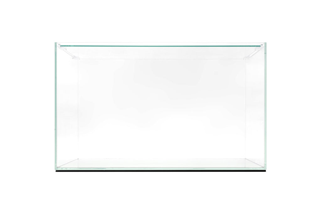 Shop UNS Standard and Shallow Tank Glass Lid With Clear Clips Glass Aquarium Lids - Glass Aqua