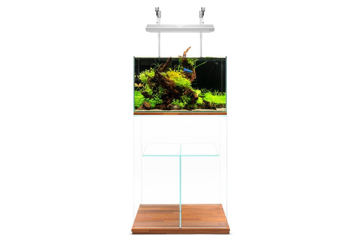 Ultum Nature Systems Glass Aquarium Tank Stand