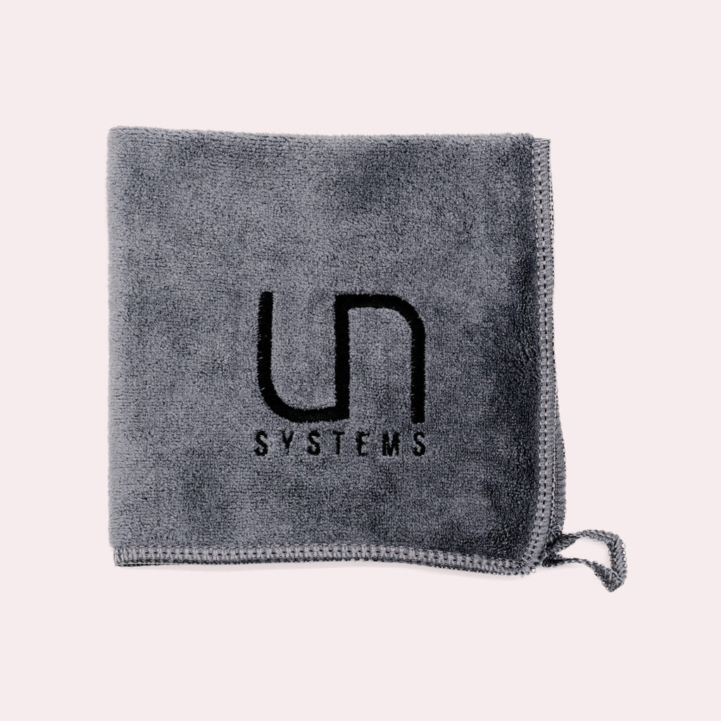 Shop Ultum Nature Systems Microfiber Towel Tools - Glass Aqua