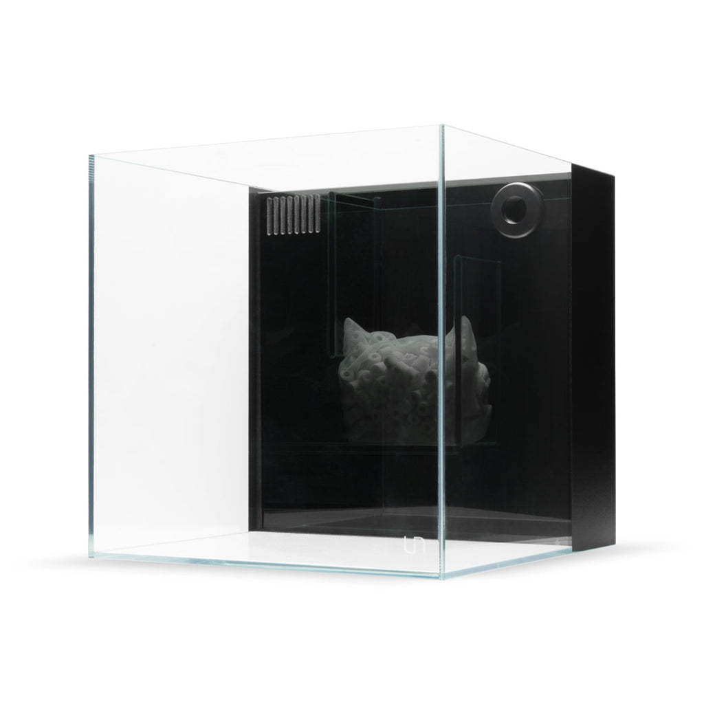 Shop All-In-One Planted Aquarium Kit - Cube Bundles and Kits - Glass Aqua