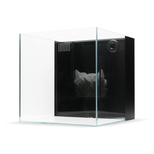 Ultum Nature Systems Complete All-In-One 30C Rimless Aquarium Glass Tank
