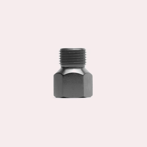 Shop CO2 Paintball Cylinder Adapter CO2 - Glass Aqua