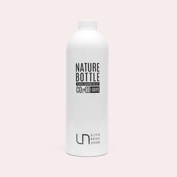 Ultum Nature Systems Nature Bottle CO2 Kit