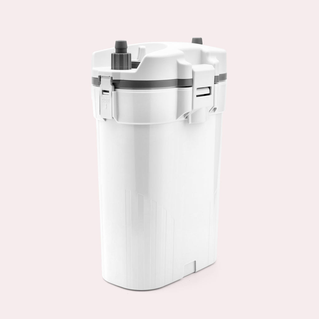 Shop Ultum Nature Systems DELTA 60 Aquarium Tank Canister Filter Filtration - Glass Aqua