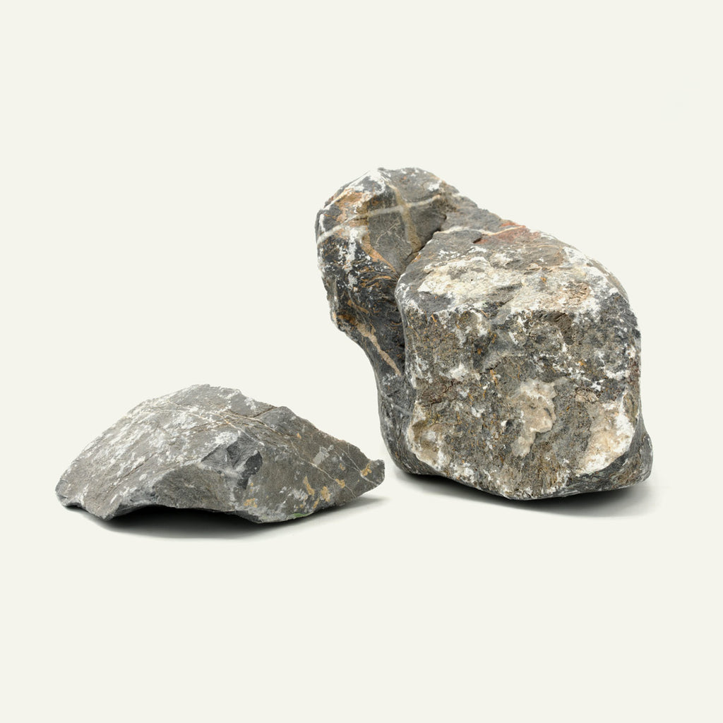 Shop Bahai Stone Hardscape - Glass Aqua