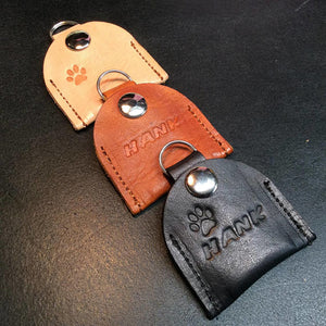 Leather Hanging Style - LG Breed