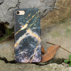 Galaxy Marble iPhone Case