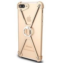 X Smart Ring iPhone 7/8/7+/8+ Bumper Case