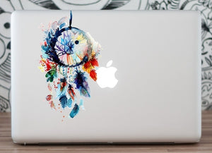Dream Catcher MacBook Decals