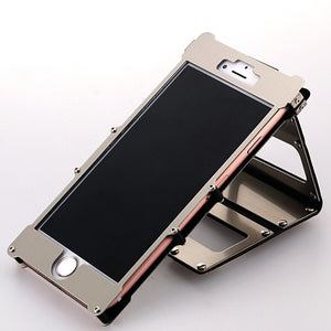 Steel Armour iPhone Case II