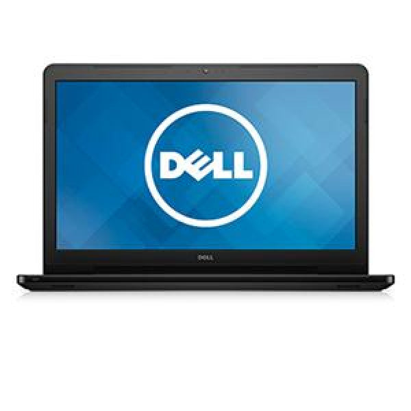 Dell Inspiron 17 i5759-1776BLK 17.3in. LED Notebook, Intel Core i3 6100U CPU,4GB