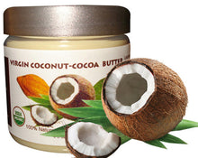 "Set of Luxuriously rich ""Coconut and Cocoa Butter"""